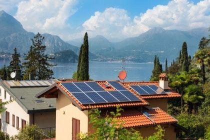 pulizia pannelli solari termici mapelli stefano
